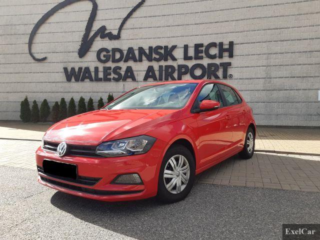Wynajmij Volkswagena Polo | Wypożyczalnia samochodów Exelcar |