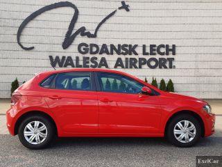 Wynajmij Volkswagena Polo | Wypożyczalnia samochodów Exelcar | - zdjęcie nr 2