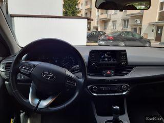 Wynajmij hyundaia i30 | Wypożyczalnia Samochodów Exel |  - zdjęcie nr 4