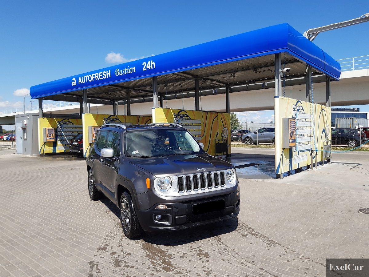 W jakim stanie zwracamy auto - wypożyczalnia samochodów Exelcar