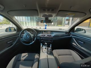 Wynajmij bmw 518d (kombi) | Wypożyczalnia Samochodów Exelcar |  - zdjęcie nr 4