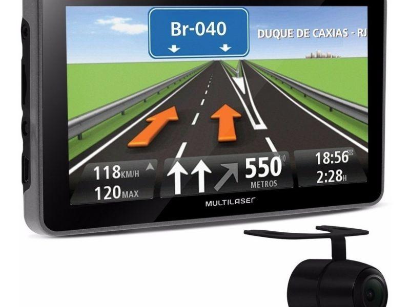 Nawigacja GPS Exelcar