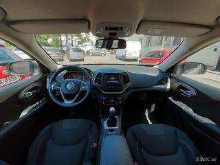 Wynajmij Jeepa cherokee | Wypożyczalnia samochodów Exelcar | - zdjęcie nr 4