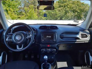 Wynajmij jeepa renegade'a | Wypożyczalnia Samochodów Exelcar |  - zdjęcie nr 4