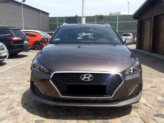 Wynajmij hyundai i30 (kombi) | Wypożczyalnia Samochodów Exelcar |  - zdjęcie nr 2