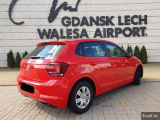 Wynajmij Volkswagena Polo | Wypożyczalnia samochodów Exelcar | - zdjęcie nr 3