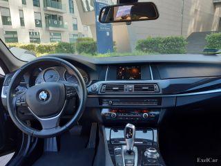 Wynajmij bmw 520d (automat) | Wypożyczalnia Samochodów Exelcar |  - zdjęcie nr 4