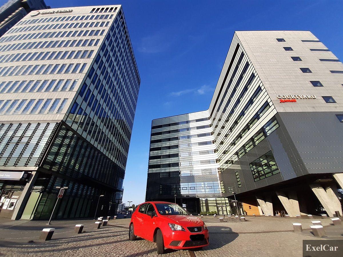 Ceny wynajmu auta - Wypożyczalnia samochodów Exelcar