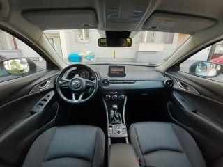 Wynajmij mazdę cx-3 | Wypożyczalnia Samochodów Exelcar |  - zdjęcie nr 4