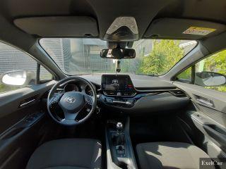 Wynajmij Toyotę ch-r | Wypożyczalnia Samochodów Exelcar |  - zdjęcie nr 4