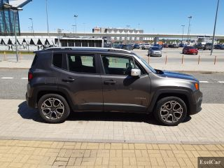 Wynajmij jeepa renegade'a | Wypożyczalnia Samochodów Exelcar |  - zdjęcie nr 2
