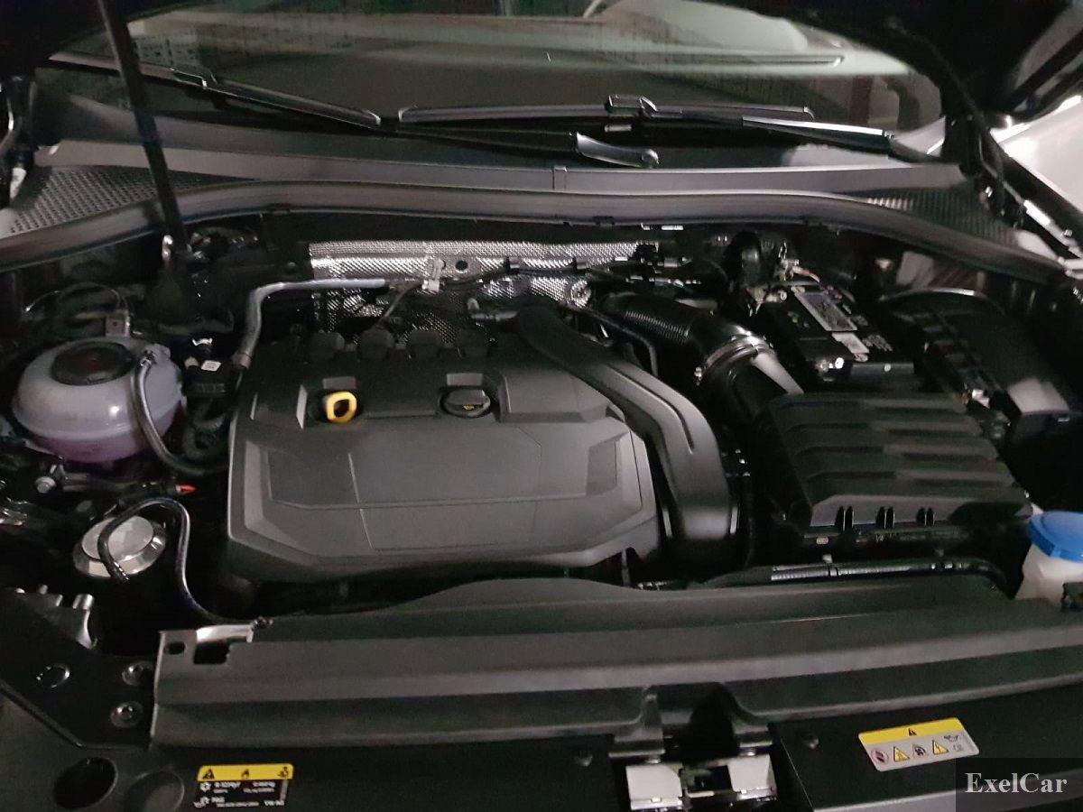 Sprawdzenie stanu pojazdu przed wynajmem - Wypożyczalnia samochodów Exelcar