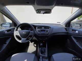 Wynajmij hyundaia i20 | Wypożyczalnia Samochodów Exelcar |  - zdjęcie nr 4