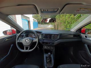 Wynajmij Volkswagena Polo | Wypożyczalnia samochodów Exelcar | - zdjęcie nr 4