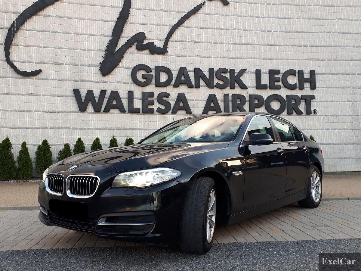 Wynajem samochodów na Lotnisku - Wypożyczalnia samochodów Exelcar