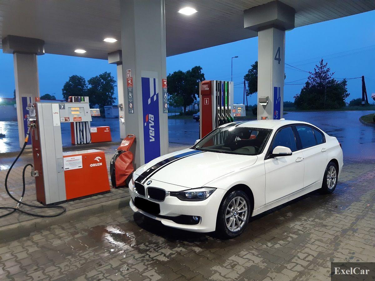 Diesel a Hybryda - Wypożyczalnia samochodów Exelcar