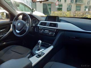 Wynajmij bmw 316d (automat) | Wypożyczalnia Samochodów Exelcar |  - zdjęcie nr 4