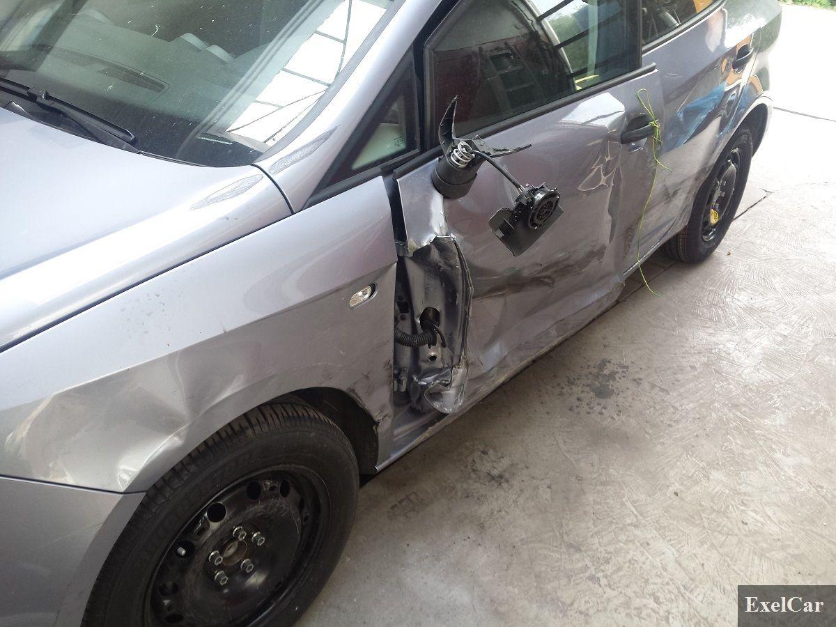 Auto z OC sprawcy Exelcar